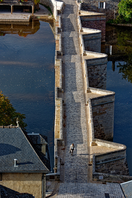 Terrasson, Pont Vieux