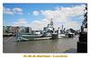 HMS Belfast - London - 26.5.2015