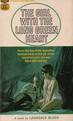 Lawence Block - The Girl with the Long Green Heart