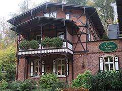 Rabenauer Mühle