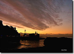 Castillo Wulff - Viña del Mar - Chile
