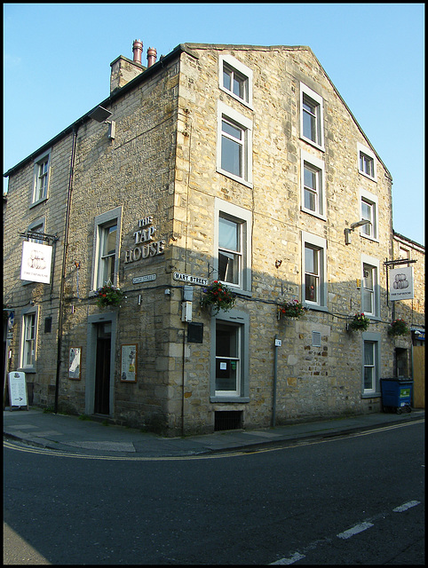 The Tap House at Lancaster