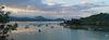 Argentina - Cabra Corral lake