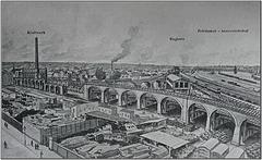 Berlin - aus einem alten Buch von 1914