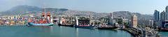 Izmir panoramic view - 4 shot - (507)