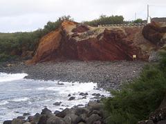 Barro Vermelho (Red Clay).