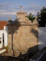Fountain (1713).
