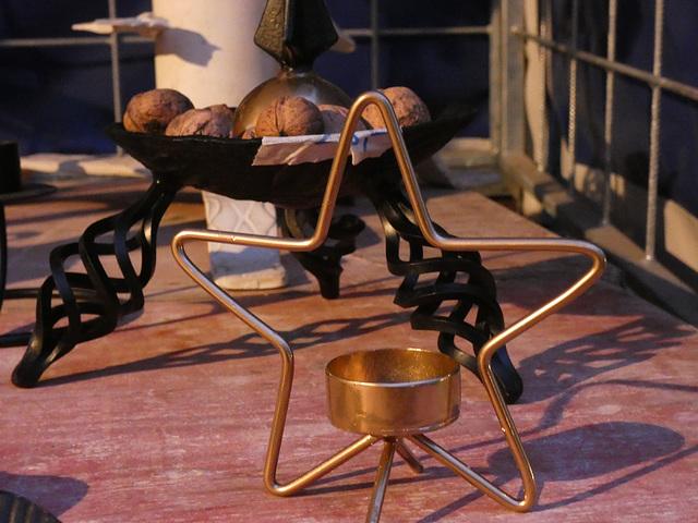 Schmiedekunst und Metallhandwerk