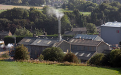 Lancashire Chemical Works