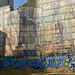 Murs plastifiés
