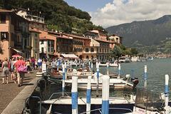 Peschiera Maraglio (Lago d'Iseo - Monte Isola)