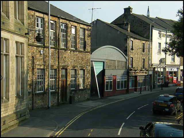 North Road, Lancaster