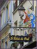Rue Montorgueil 75002 Paris