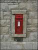 Castletown wall box