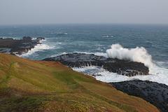Cliffs At The Nobbies