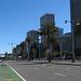 San Francisco Embarcadero& Broadway – pandemic (# 0223)
