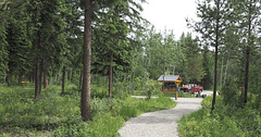Near Quesnel, BC Canada