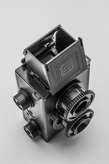 DIY Camera (3xPIP)