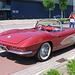 Chevrolet Corvette 1961, AL-17-27