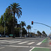 San Francisco Embarcadero& Broadway – pandemic (# 0224)