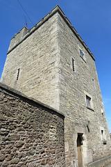 malmesbury tower