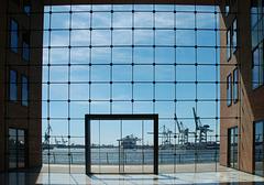 Hamburger Hafen hinter Gittern (PiP)