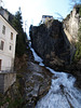 Waterfall in Bad Gastein