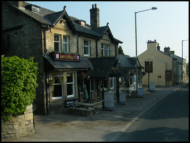 The Royal at Bolton-le-Sands