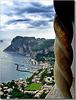Capri : il porto di Marina Grande - (799)