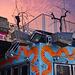 1 (66)...austria ..vienna.am kanal...graffiti..art