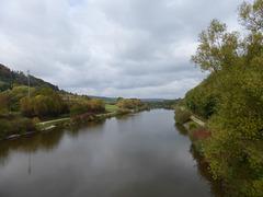 Main-Donau-Kanal, Brücke Eglasmühle