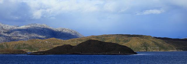 Chiloé Archipelago  84