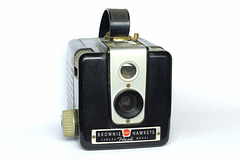 Kodak Brownie Hawkeye Flash No. 6