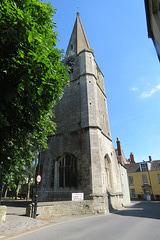 st paul's church, malmesbury