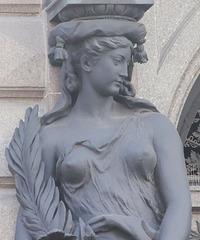 2 (14)...austria vienna..statue