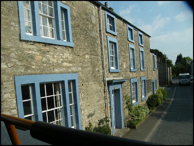 nice windows in Burton