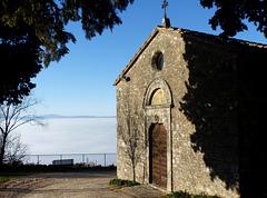 San Terenziano - Madonna delle Grazie
