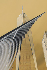 Oculus/Freedom Tower
