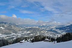 Germany - Oberstdorf, Söllereck