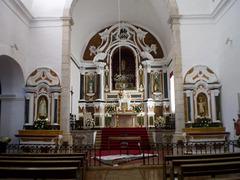 Church of Our Lady of Estrela.