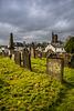 Moffat Cemetery