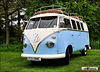 1965 VW Transporter Type 2 (T1) - ECD 588C