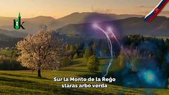 Invito al Nacia vespero dum la Universala Kongreso de Esperanto 2016  en Nitra