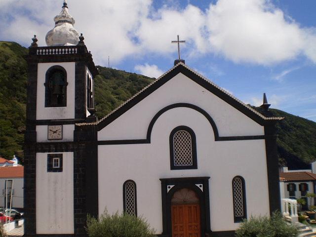 Church of Saint George.