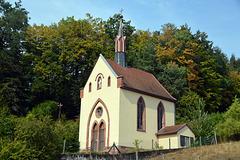 Kapelle in Jaegerthal