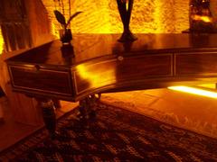 English grand-piano Astor.