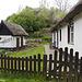 HFF im Fischerdorf Vitt auf Rügen