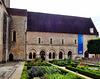 Saint-Benoît - Abbaye Saint-Benoît de Quinçay