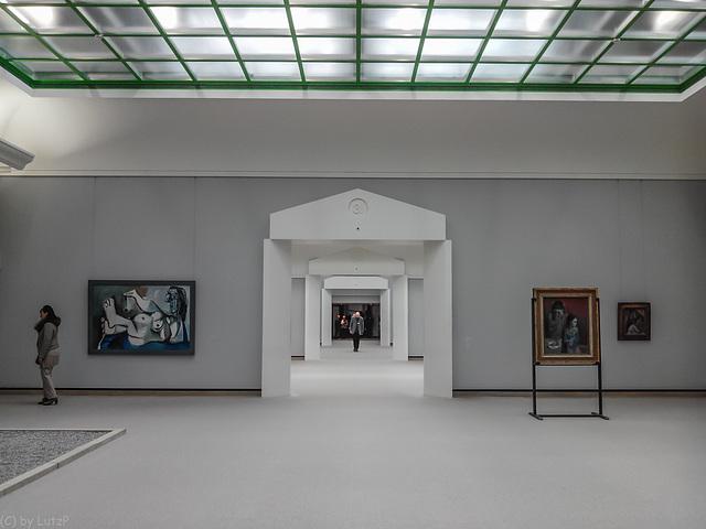 Art Gallery - Staatsgalerie Stuttgart