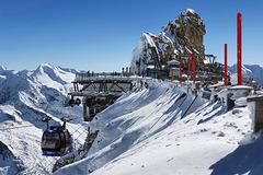 Frozen Wall (3,288m)